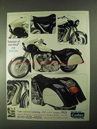 2000 Corbin Master of the Wind FXR Bolt-ons Ad