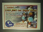 2000 JIMS Performance Parts Ad - Las Vegas Finals