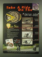 1999 Arlen Ness Drive-Side Kits Ad - Take A Ride On