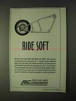 1999 RC Components Street Comp Softtail-Style Frames Ad