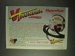 1999 Comp Cams V Thunder HyperFyre Digital Ignition Ad