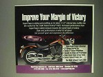 1999 Supertrapp Exhaust Ad - Margin of Victory