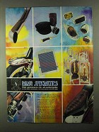 1978 Drag Specialties Parts and Accessories Ad
