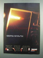 1996 Coleman Powermate Lighting Tools Ad - For Every Job