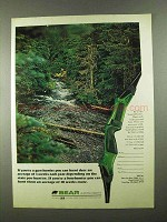 1974 Bear Archery Ad - You Can Hunt Deer