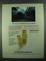 1981 Audemars Piguet Watches Ad - Absolutely Sure?