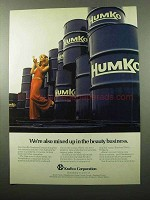 1969 Kraftco Corporation Ad - HumKo Products