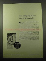 1969 Warner & Swasey Lahr Deep Hoe Drilling Machine Ad