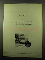 1969 Warner & Swasey Electronic Position Readout Ad