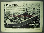 1969 Starcraft Offshore-V Sportabout Boat Ad