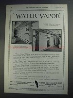 1927 USMC Ad - H-W Mullers - Water Vapor