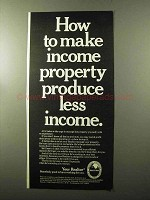 1970 National Association of Real Estate Boards Ad