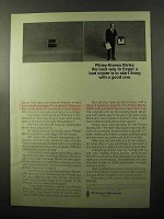 1970 Pitney-Bowes 250, 250AF, 254 and 250MC Copier Ad