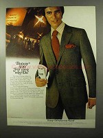 1970 Botany 500 Suits Ad - For Men Who Do