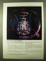 1970 LTV Aerospace Ad - Why Do Anything?