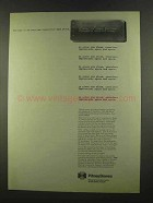 1972 Pitney-Bowes Addresser-Printer Ad