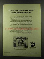 1973 Warner & Swasey NC Shaft Turning Machines Ad