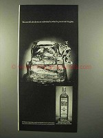 1975 Old Bushmills Irish Whiskey Ad - An Individual