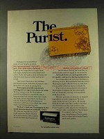 1977 Neutrogena Soap Ad - The Purist