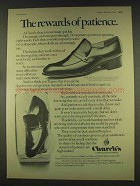 1977 Church's Beaumont Shoe Ad - Rewards of Patience