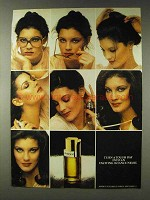 1978 Prince Matchabelli Aviance Perfume Ad - Tough Day