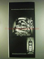 1978 Old Bushmills Irish Whiskey Ad - An Individual