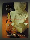 1978 Old Grand-Dad Bourbon Ad - Quality