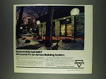 1978 Armco Building System Ad - Reasonable Fuel Bills