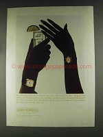 1979 Girard Perregaux Watch Ad - His
