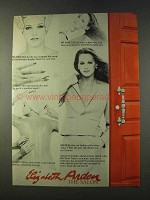 1979 Elizabeth Arden The Salon Ad