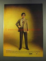 1979 Lee Blazer, Pants and Shirt Ad - Your Tailor