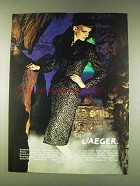 1979 Jaeger of London Fashion Ad