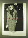 1979 Giorgio Armani Boutique Fashion Ad