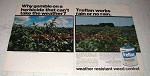 1978 Elanco Treflan Ad - Why Gamble on a Herbicide