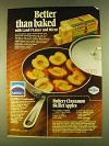 1980 Mirro Creative Cookware & Land O Lakes Butter Ad