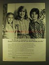 1980 Roche Vitamins Ad - At their Age, It's Important