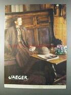 1980 Jaeger of London Fashion Ad
