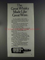1980 Old Forester Whisky Ad