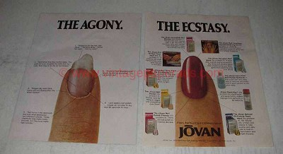 The Agony and the Ecstasy: Essay Q&A