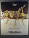 1981 Chopard Watches Ad - Strands of Time