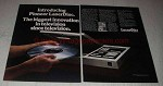 1981 Pioneer LaserDisc Ad - Biggest Innovation