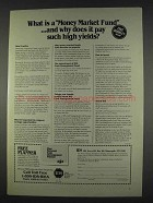 1982 IDS Cash Management Fund Ad - Money Market Fund
