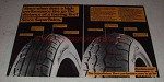 1983 Continental SuperTwins Motorcycle Tires Ad