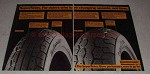 1983 Continental SuperTwins Motorcycle Tires Advertisement