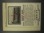 1929 Ambler Fireproof Asbestos Schoolhouses Ad - Expect