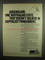 1984 Queensland Commercial & Industrial Development Ad