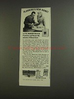 1955 Cutler-Hammer Unit Breaker Ad - New Home?