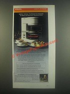 1985 Krups TeaTime Automatic Tea Maker Ad