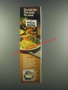 1985 Golden Grain Rice-a-Roni Chicken Flavor Ad