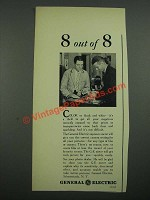 1938 General Electric Exposure Meter Ad - 8 Out of 8